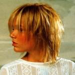 Весенние прически для средних волос