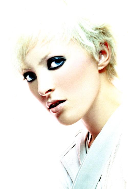 10. Errol Duglas для Goldwell Professional Haircare