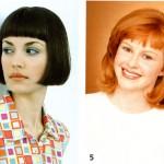 4. Andrew Price Artistic Team / 5. Bob Sreele, Hairdressers
