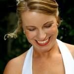 Свадебные прически: диадема