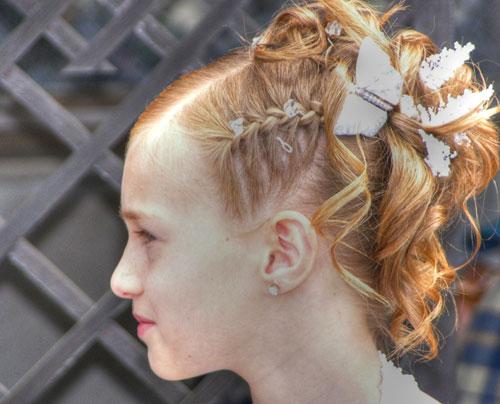 волосы как научиться плести косички прич фото.