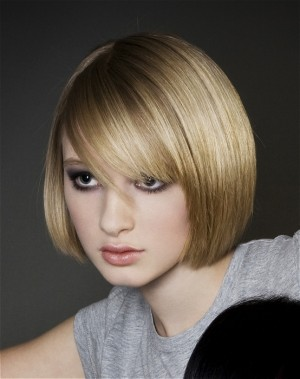 Каре от Intercoiffure