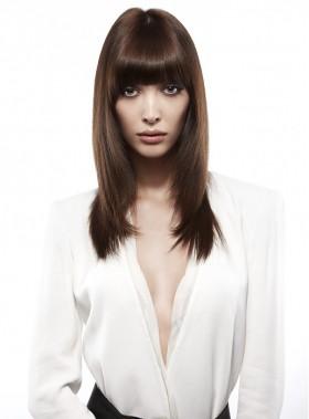 Классика для длинных волос от Hairaisers